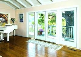sliding glass door replacement cost cost to replace sliding glass door replace sliding glass door with