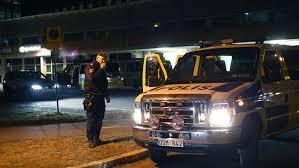 Två döda och flera skadade i skottlossning i Göteborg - Nyheter <b>...</b>