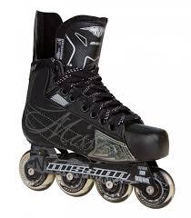 Mission Bsx Inline Hockey Skates Jr Inline Hockey Skates