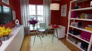 bedroomlikable home office. Red Home Office. Office E Bedroomlikable G