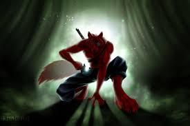 fox furry wallpaper furry anthro wallpaper