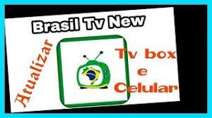 Brasil TV New APK  Melhor aplicativo de TV 2019 5