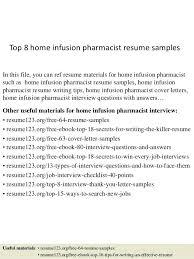 Pharmacist Resume Sample Pharmacist Resume Example Pharmacy Cv ...