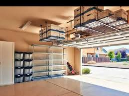 garage ceiling storage. Garage Storage Ideas Roof Ceiling And YouTube