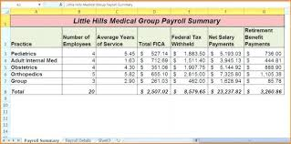 Payroll Calculation In Excel Format Payroll Excel Template Payroll