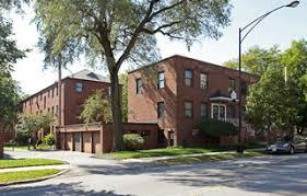 Chatham Park Village Apartments