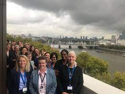 """Detective Chief Supt Becky Riggs on Twitter: """"So grateful for the amazing  support from @Capp_Co @NickyGarcea @hoppersteph to help deliver our first  ever Strengths Talent Summit, celebrating 100 years of women in"""