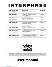 Interphase Chart Master 11 Cvs Interphase Chart Master Chart Master 11 Cvs User Manual Pdf