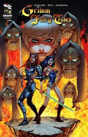grimm fairy tales 74 winter s end issue issue details