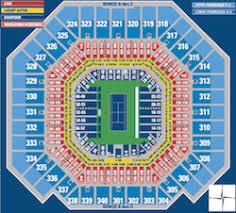 Metlife Stadium Seating Chart Pdf