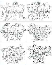 Printable Coloring Cards Thank You Cards Coloring Pages Thank You