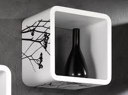 Mensole legno camera ~ il meglio del design degli interni