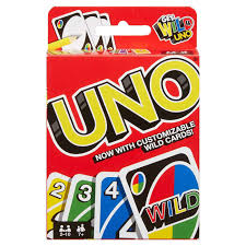 best overall uno uno card game