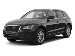 2012 Audi Q5 Values Nadaguides