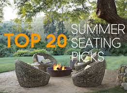 fanciful outdoor nest chair top 20 summer seating pick f u r n i h g better living through shown here montauk