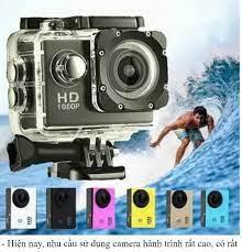Camera hành trình 2.0 FULL HD 1080P Cam A9 - Camera hành trình mini chống  nước chống rung - camera hành trình xe máy phượt   Camera hành trình ô tô