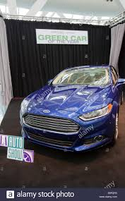 Ford Fusion Green Car Light Ford Fusion Stock Photos Ford Fusion Stock Images Alamy