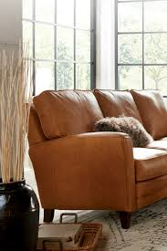 top name brands of leather furniture