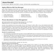 Nurse Manager Resume Inspiration Sample Nurse Manager Resume Resume Example Nurse Sample Travel