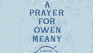 a prayer for owen meany book review plugged in