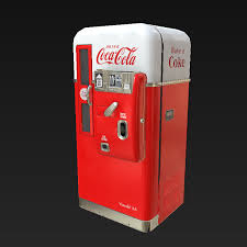 Retro Vending Machine Vol 1 Gorgeous 48d 48 Vending Machine
