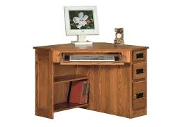desk with side drawers arts and crafts corner computer desk with side drawers kidkraft study desk