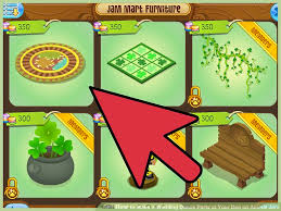 image titled make a wedding party at your den on animal jam step 9