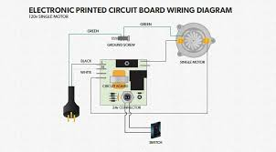 replacement central vacuum 15 amp control module 110v 208 Volt Lighting Wiring Diagram central vacuum electrical wiring diagram