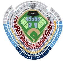 Yankee Stadium Seating Map Telsiz Site