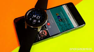 Can I use a Galaxy Watch even if don\u0027t have phone? phone