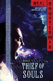 thief of souls the star shards chronicles book 2