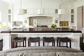 kitchen s hanging pendant light design for your kitchen white kitchen with a large island and
