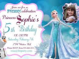 elsa birthday invitations elsa birthday invitations elsa birthday invitations by created your