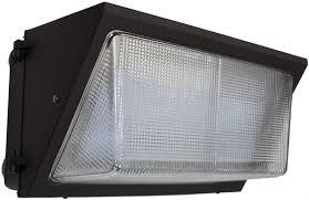 wsl hid wallpack lighting fixture