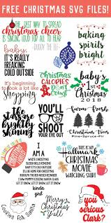 Free Christmas Vinyl Designs My Favorite Color Is Christmas Lights Svg Free Download