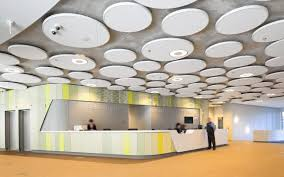 modern office ceiling. Modern-unique-office-ceiling-design-ideas Modern Office Ceiling