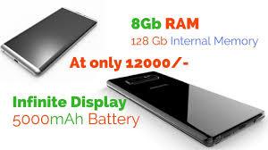 best phones under 12000 rs 4gb ram 32