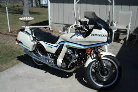 beautiful 1982 honda cbx supersport seen on craigslist