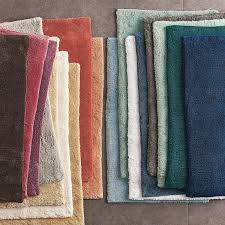 VCNY Barron Cotton Chenille Bath Rug  Free Shipping On Orders Colorful Bathroom Rugs
