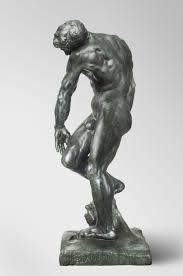 Rodin Museum - Collections Object : Adam   Rodin sculpture, Rodin museum,  Sculpture art