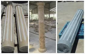 Small Picture House Roman Pillars Column Designs Decorative Pillars For Homes