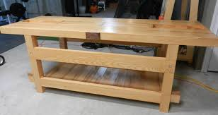 best wood for furniture making. Making A Workbenches Using Best Wood Material For Your Workshop Furniture Plus Tools