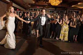 Choosing Wedding Reception Grand Entrance Songs A Perfect Blend