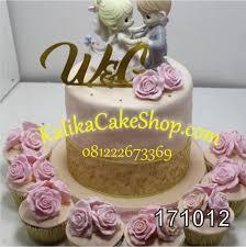 Wedding Cake Kue Ulang Tahun Bandung