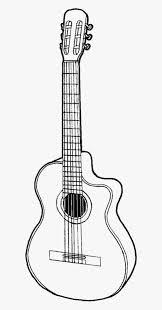 Guitar Design Guitar Draw Drawing Scrapbook Scrapbooking Design Guitar