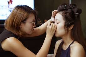 types of services you can get from a makeup artist