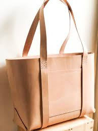 street lights handmade leather tote bag leather per bag everyday tote designer streetlightsleather messenger bags sling bags i