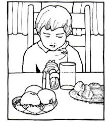 Free Christian Coloring Pages For Kids