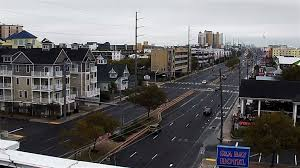 Ocean City Traffic Cam Live Webcams Ocean City Md