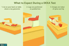 Dexa Scan Uses Procedure Results